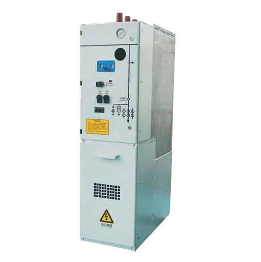 HXGN(H)□-12环保气体绝缘环网柜系列(环保气体柜)